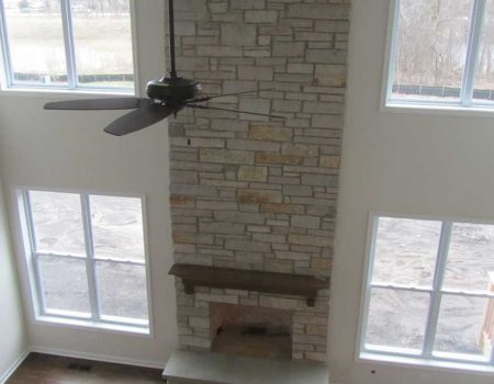Lmf 37 Fireplace