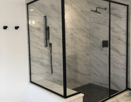 Newmand Master Shower