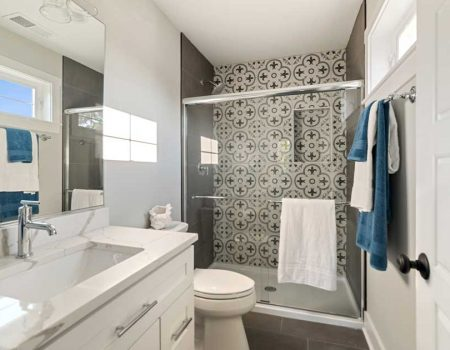 Sam Way Lot 2 Guest Bath