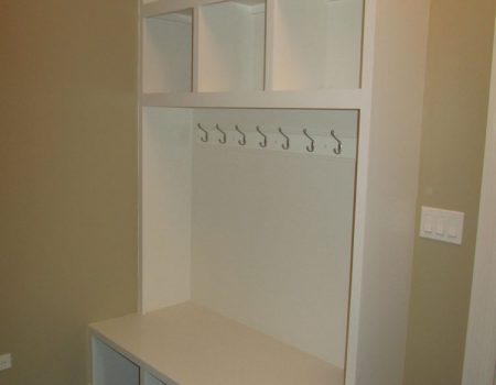 Mudroom Lockers Cubbies